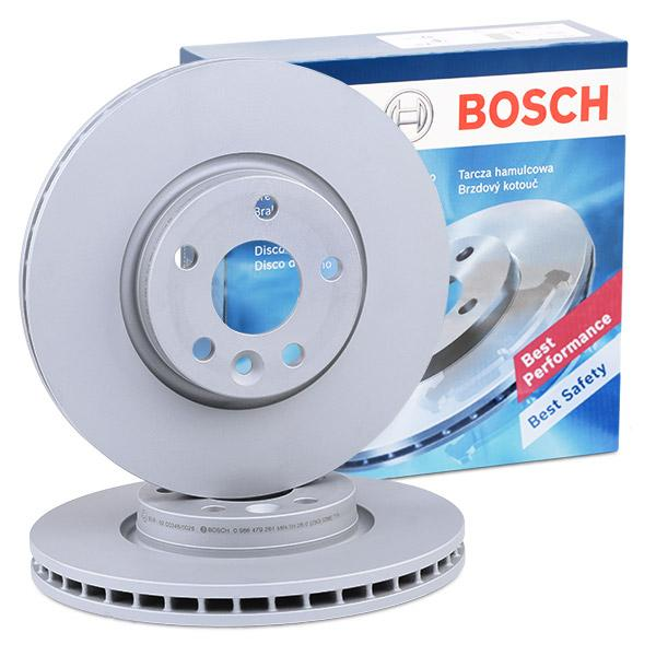 BOSCH | Bremsscheibe 0 986 479 261