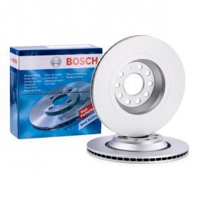 BD1166 BOSCH Vented, Coated, High-carbon Ø: 310mm, Num. of holes: 5, Brake Disc Thickness: 22mm Brake Disc 0 986 479 303 cheap
