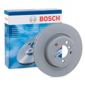 Brake Disc 0 986 479 348 for BMW X3 at a discount — buy now!
