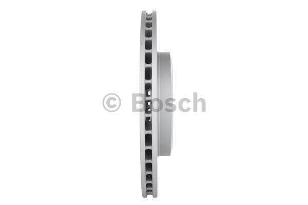 BOSCH: Original Scheibenbremsen 0 986 479 437 (Ø: 280mm, Lochanzahl: 4, Bremsscheibendicke: 22mm)