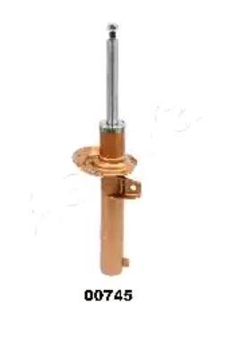 MA00745 ASHIKA Vorderachse, Gasdruck, Zweirohr Stoßdämpfer MA-00745 günstig kaufen
