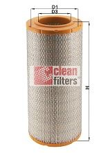 MA1412/A CLEAN FILTER Luftfilter für MULTICAR online bestellen