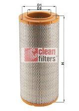 MA1412/A CLEAN FILTER Luftfilter billiger online kaufen