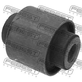 buy and replace Control Arm- / Trailing Arm Bush FEBEST MAB-022