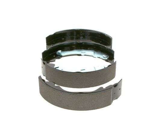 BS883 BOSCH Breite: 52mm Bremsbackensatz 0 986 487 660 günstig kaufen