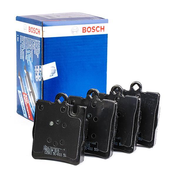 0 986 494 022 Bremssteine BOSCH in Original Qualität