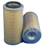 MD-7000 ALCO FILTER Filtereinsatz Höhe: 228,0mm Luftfilter MD-7000 günstig kaufen