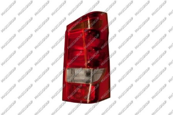 PEUGEOT Phare arrière d'Origine ME9124153