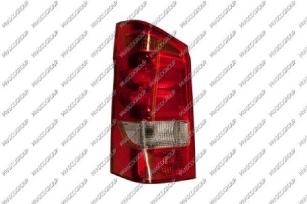 Back lights ME9124154 PRASCO — only new parts
