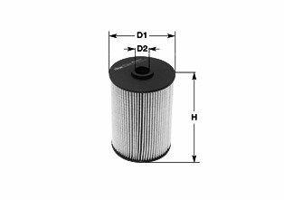 Original HYUNDAI Oil filter ML4529