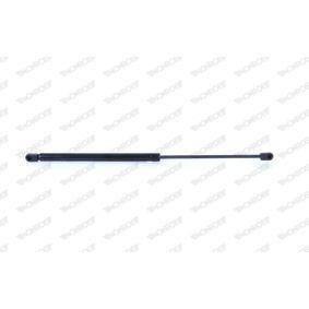 Monroe ML5078 Muelle neum/ático Maletero//Compartimento de Carga