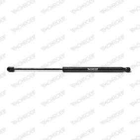 ML5120 Heckklappendämpfer / Gasfeder MONROE Test