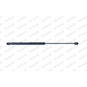 Heckklappendämpfer / Gasfeder ML5120 von MONROE