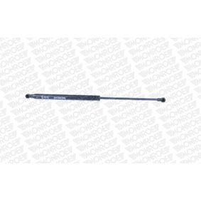 Heckklappendämpfer / Gasfeder ML5160 von MONROE