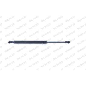 Monroe ML5168 muelle neum/ático maletero//compartimento de carga