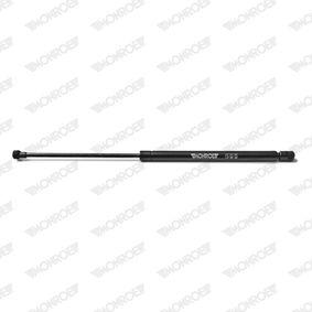 ML5194 Heckklappendämpfer / Gasfeder MONROE Test