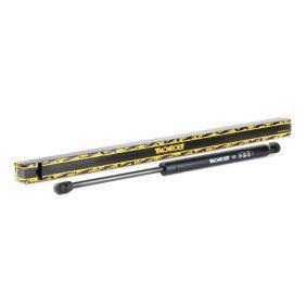 ML5331 MONROE Ausschubkraft: 740N Hub: 162mm Heckklappendämpfer / Gasfeder ML5331 günstig kaufen