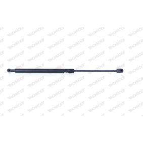 Stabilus 782281/Muelle neum/ático maletero//compartimento de