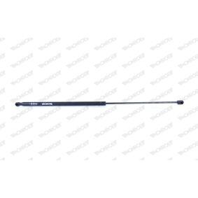ML5519 MONROE Ausschubkraft: 760N Hub: 200mm Heckklappendämpfer / Gasfeder ML5519 günstig kaufen