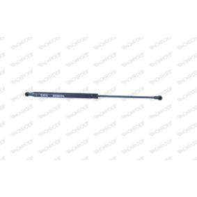 ML5734 Heckklappendämpfer / Gasfeder MONROE Test