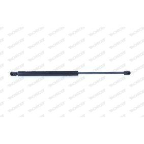 ML5743 Heckklappendämpfer / Gasfeder MONROE Test