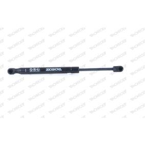 ML5745 Heckklappendämpfer / Gasfeder MONROE Test