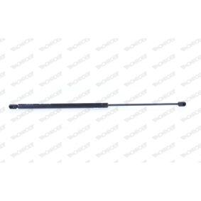 ML5755 Heckklappendämpfer / Gasfeder MONROE Test