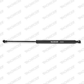 Monroe ML5785 Ammortizzatore Pneumatico Cofano Bagagli//Vano Carico