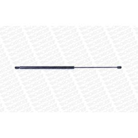 cap/ó de motor Monroe ML5814 muelle neum/ático