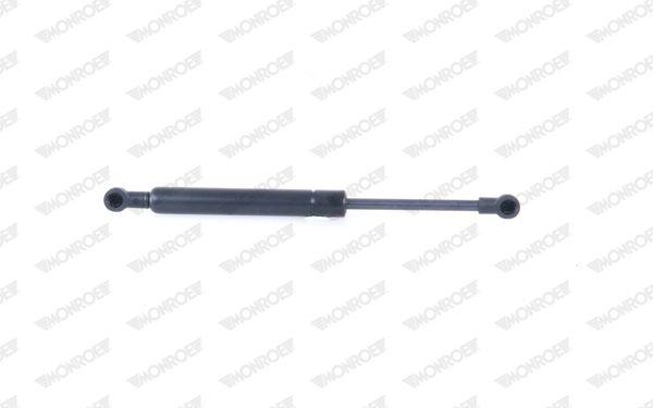 Original MERCEDES-BENZ Boot gas struts ML5808