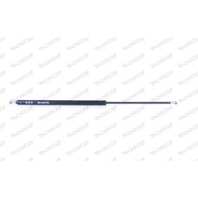 ML5888 MONROE Ausschubkraft: 510N Hub: 235mm Heckklappendämpfer / Gasfeder ML5888 günstig kaufen