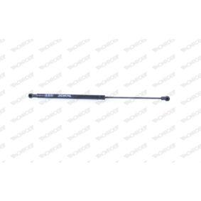 ML5900 Heckklappendämpfer / Gasfeder MONROE Test