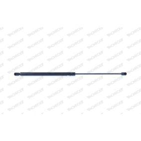 ML6002 MONROE Ausschubkraft: 590N Hub: 155mm Heckklappendämpfer / Gasfeder ML6002 günstig kaufen