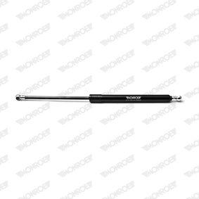 Koop en vervang Gasveer, kofferruimte MONROE ML6084