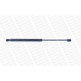 ML6206 Heckklappendämpfer / Gasfeder MONROE - Markenprodukte billig
