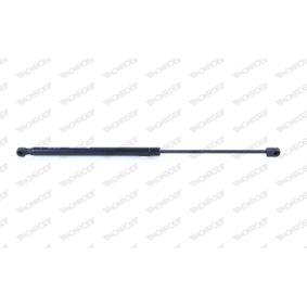 ML6233 MONROE Ausschubkraft: 455N Hub: 194mm Heckklappendämpfer / Gasfeder ML6233 günstig kaufen