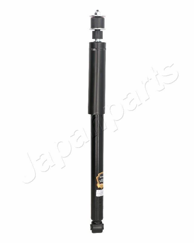 MM-00293 JAPANPARTS Hinterachse, Gasdruck, Einrohr, Teleskop-Stoßdämpfer, oben Stift, unten Auge Stoßdämpfer MM-00293 günstig kaufen