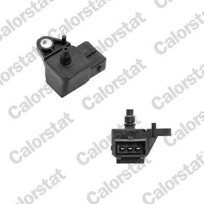 Original NISSAN Sensor, Saugrohrdruck MS0095