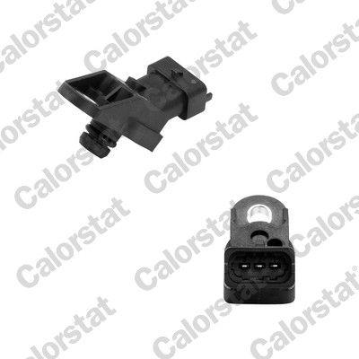 Sensor, Saugrohrdruck CALORSTAT by Vernet MS0104