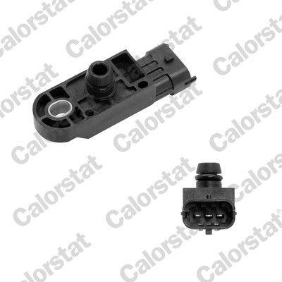 Sensor, Saugrohrdruck CALORSTAT by Vernet MS0107