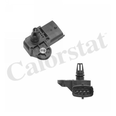Original NISSAN Sensor, Saugrohrdruck MS0117
