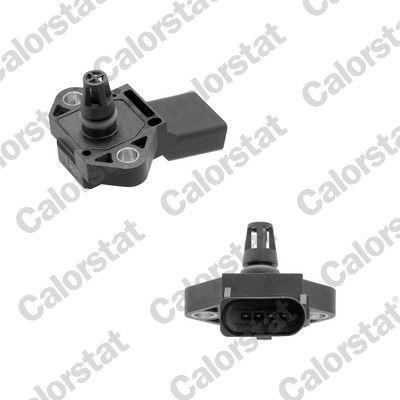 Original NISSAN Sensor, Saugrohrdruck MS0118