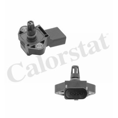 Sensor, Saugrohrdruck CALORSTAT by Vernet MS0118