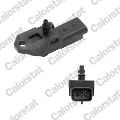 CALORSTAT by Vernet Sensor, Ladedruck MS0120