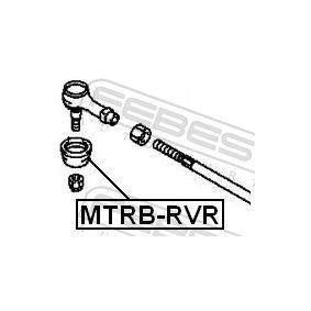 MTRBRVR Reparatursatz, Spurstangenkopf FEBEST MTRB-RVR - Große Auswahl - stark reduziert