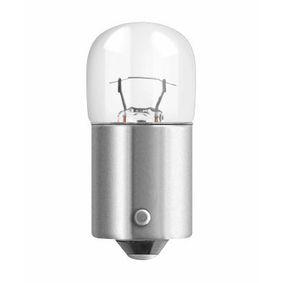 N207 Lemputė, indikatorius NEOLUX® originalios kokybiškos