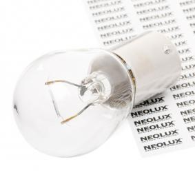 Pirkti P21W NEOLUX® P21W, BA15s, 12V, 21W Lemputė, indikatorius N382 nebrangu