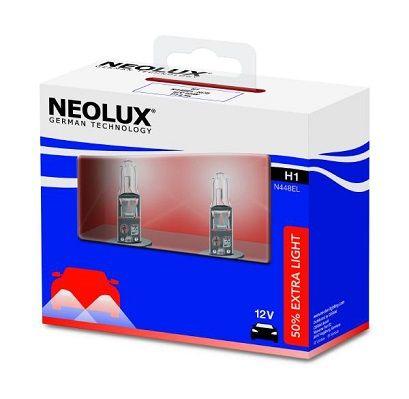 N448EL-SCB NEOLUX® Glühlampe, Fernscheinwerfer für RENAULT TRUCKS online bestellen