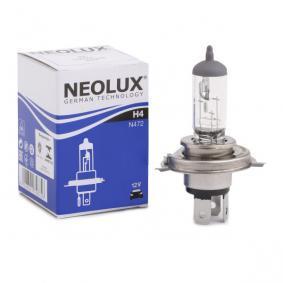 H4 NEOLUX® 60 / 55W, H4, 12V Glühlampe, Fernscheinwerfer N472 günstig kaufen