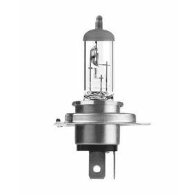N472 Glühlampe, Fernscheinwerfer NEOLUX® Test